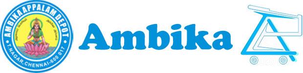 Ambika Appalam Depot | Online Shopping