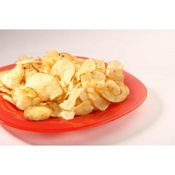Potato Salted Chips